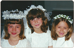 First Holy Communion Preparation