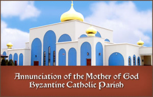 Annunciation of The Mother of God Parish