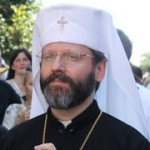 Ukrainian Greek-Catholic Church Patriarch Sviatoslav
