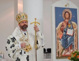 Patriarch Sviatoslav