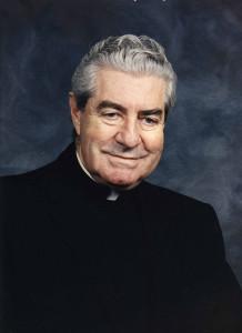 Rev. Alexander Baran