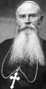Йосафат Коциловський
