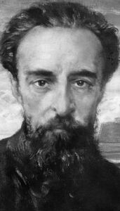 Леонід Фьодоров