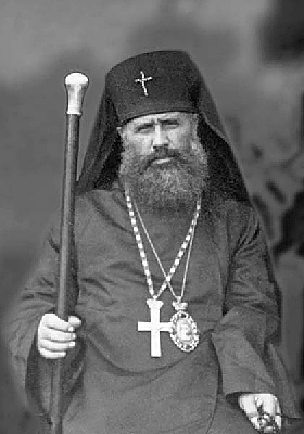 Миколай Чарнецький
