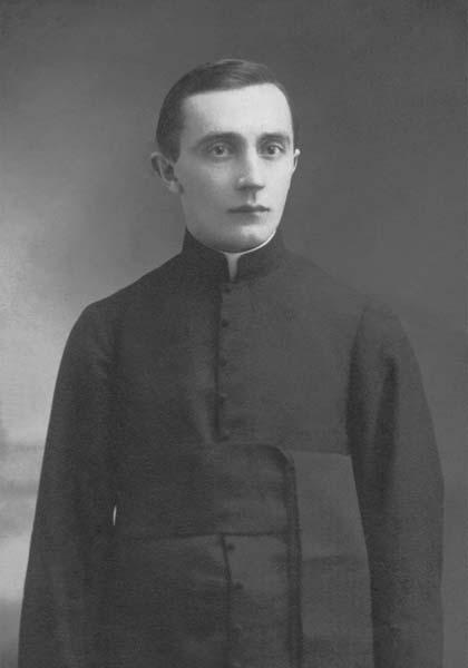 Микола Цегельський