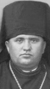 Zenovii Kovalyk