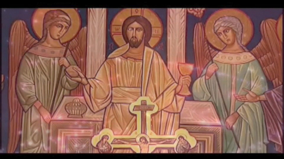 Eastern Christianity and Salvation