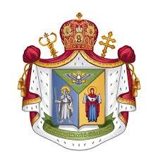 Герб Української Греко-Католицької Церкви