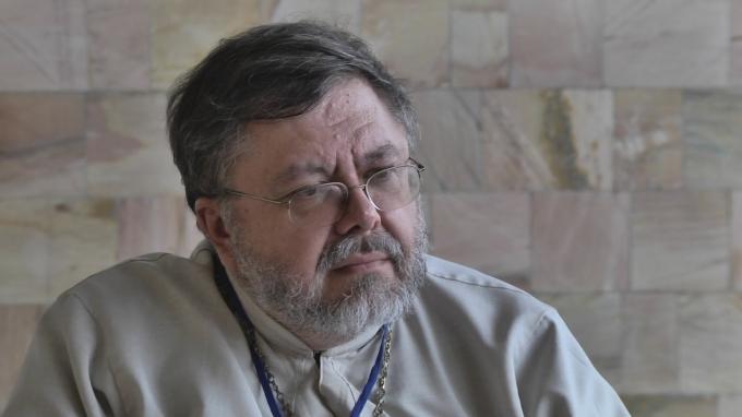 Fr. Andriy Chirovsky