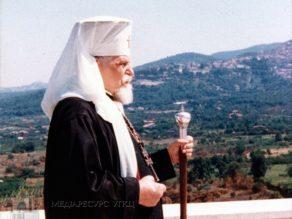 Патріарх Йосиф Сліпий