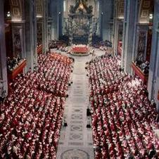 Council Fathers of the Second Vatican Council