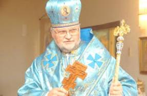 Metropolitan Stefan (Soroka) of Philadelphia, proto-hierarch of the Ukrainian Greco-Catholic Church in the USA
