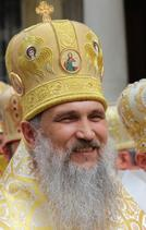 Bishop Benedict (Aleksiychuk), Fifth Eparch of St. Nicholas in Chicago, our Bishop