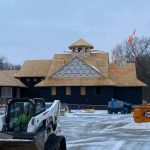 New Church Building January 27th 2020