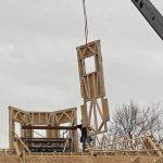 New Church Construction, January 9th 2020