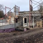 New Church Construction, November 20th 2019