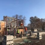 New Church Construction, November 20th 2019