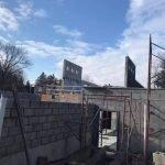 New Church Construction, November 23rd 2019