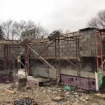 New Church Construction, November 27th 2019