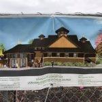 New Church Construction, November 6th 2019