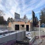 New Church Construction, November 7th 2019
