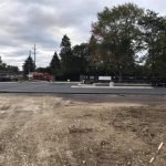New Church Construction, October 16th 2019