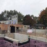 New Church Construction, October 26th 2019