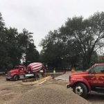 New Church Construction, October 3rd 2019