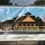 New Church Construction, September 21st 2019
